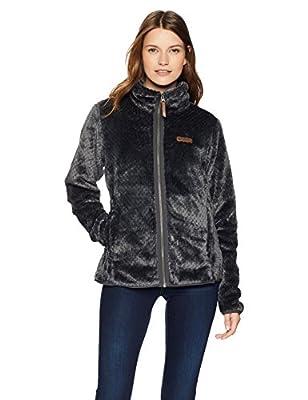 Columbia Women's Fire Side Ii Sherpa Full Zip