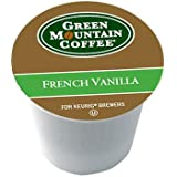 Green Mountain French Vanilla 96 K-Cups