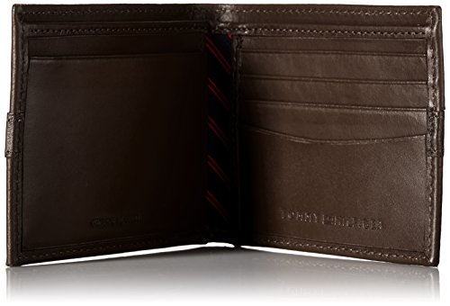 Tommy-Hilfiger-Mens-Ranger-Leather-Passcase-Wallet-with-Removable-Card-Holder