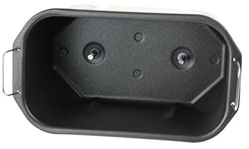 Clatronic 625940 molde para pan Panificadora: Amazon.es: Hogar