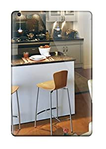 (zKVZETI15811HsQGi)durable Protection Case Cover For Ipad Mini/mini 2(contemporary Kitchen Island With Breakfast Bar)