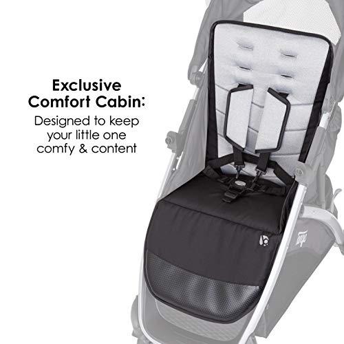 41gNAw2dJ8L - Baby Trend Tango Travel System