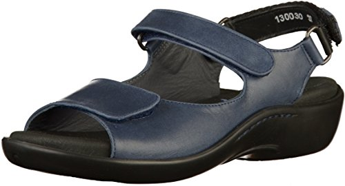 Wolky Sandals 1300 Salvia Blue DAbeCCAWaF