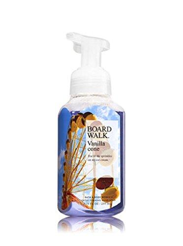 ntle Foaming Hand Soap Boardwalk Vanilla Cone 2018 ()