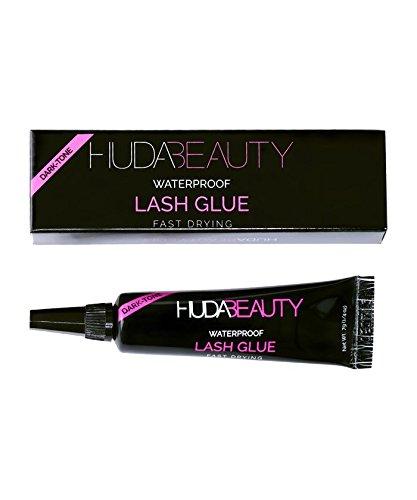7fd5b9d6641 Huda Beauty Lash Glue - Black 7g: Amazon.co.uk: Beauty