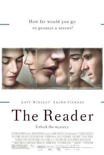 The Reader - 27 x 40 Movie Poster - Style A (Reader Poster)