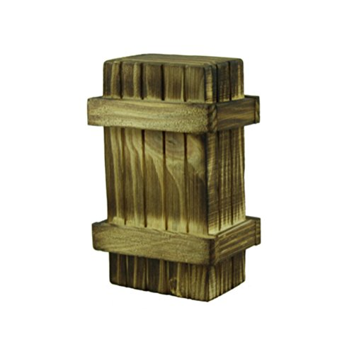 Boxed Wood Puzzle - 4