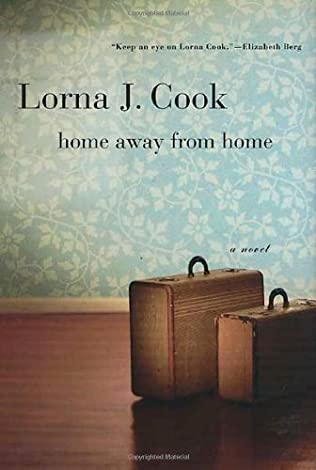 book cover of Home Away from Home