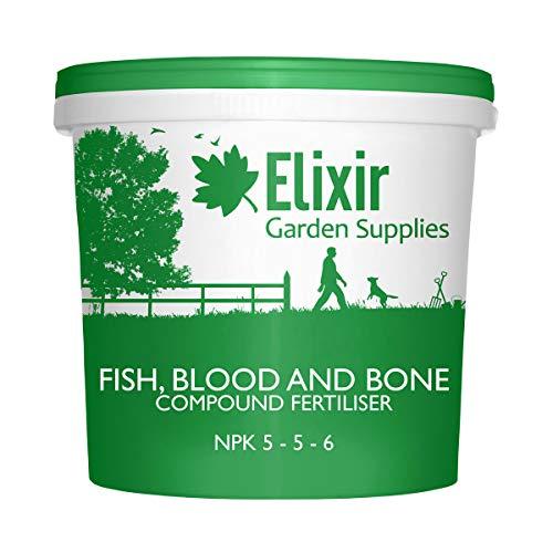 Elixir Gardens /® Worm Castings 100/% Organic Vermi Compost//Fertiliser//Soil Improver//Potting Bio Humus