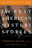 The Best American Mystery Stories 2001, , 0618124918