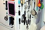 StickQuik Magnetic Tool Holder Set (Black)