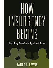 How Insurgency Begins: Rebel Group Formation in Uganda and Beyond