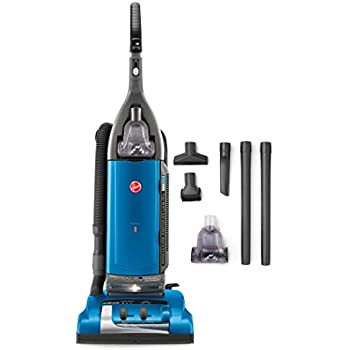 Hoover Vacuum Cleaner Anniversary WindTunnel Self Propelled Bagged Corded Upright U6485900