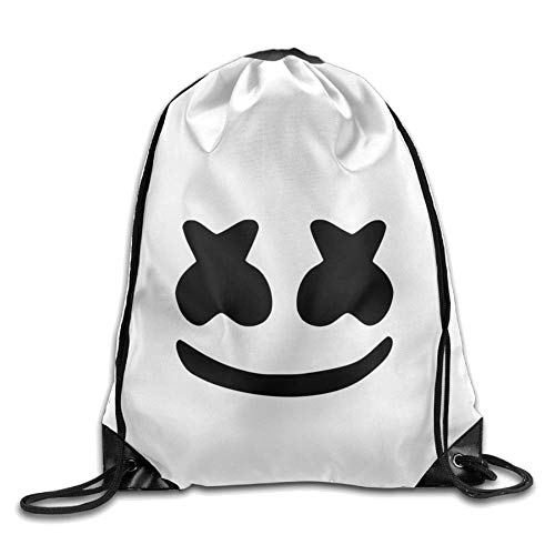 Quietcloud Cool DJ Marshmello Backpack 13.39