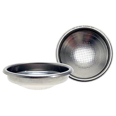 """IMS """"The Single"""" 1 Cup 9.5 gram Presicion Portafilter Basket - E61, Faema, Rancilio, Nuova Simonelli"""