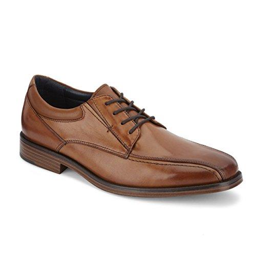 - Dockers Men's Endow 2.0 Dress Oxford Shoes, Butterscotch - 9.5 M