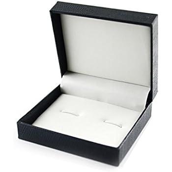 Amazon.com: Binmer(TM)Present Cufflinks Lavalier Set Gift
