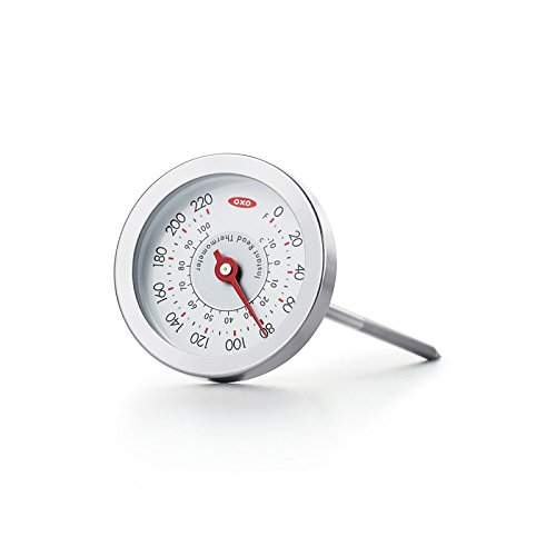 OXO Precision Analog Instant Thermometer