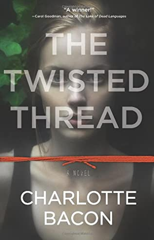 book cover of The Twisted Thread