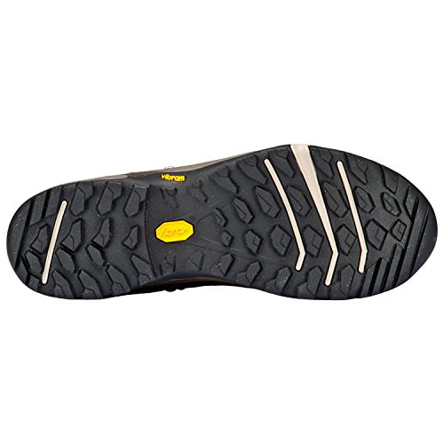 Chaussure cross Boot Lhp Fw Moon Gtx Homme T Taille Marron Tecnica High R8q1UOt