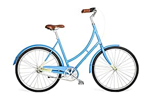 Brilliant Mayfair Cruiser (Blue Patina)