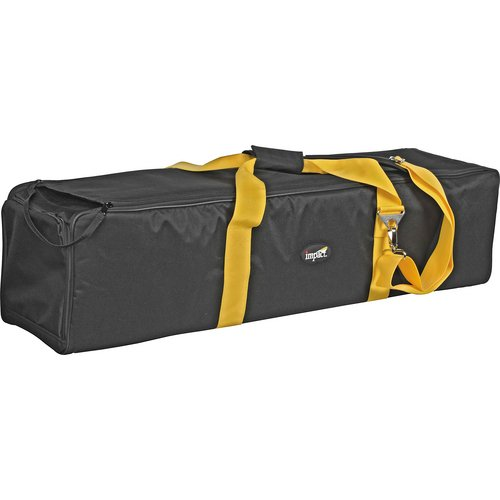 Impact Light Kit Bag #3 WB1119 Holds 2 Monolights with Stands And Cords NIB -