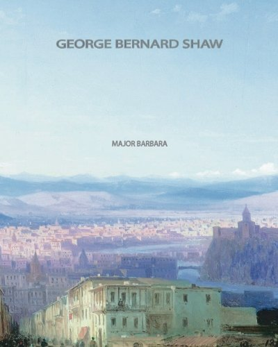bernard shaw essay
