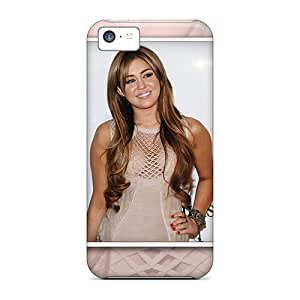 Brand New 5 5s Defender Case For iPhone 5 5s (miley Cyrus 5 5s0)