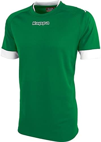 Kappa Molise SS Camiseta de equipaci/ón Hombre