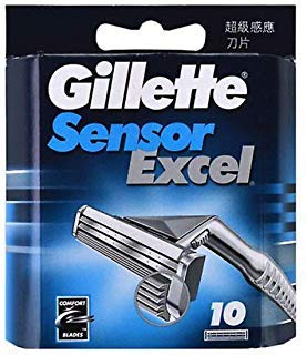 Top 10 Vintage Safety Razor Gillette P2
