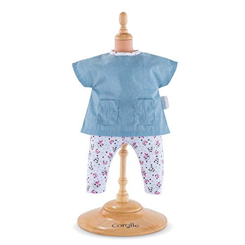 corelle baby doll clothes - 5