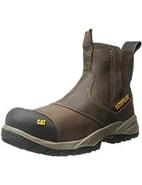 Men's Jointer Waterproof Comp Toe Work Boot