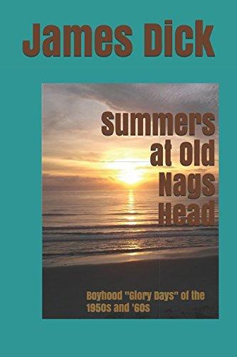 Summers at Old Nags Head: Boyhood