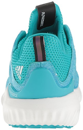 Blue Shoe Women's Aqua White Running Adidas Energy Alphabounce EM Clear YCxqI