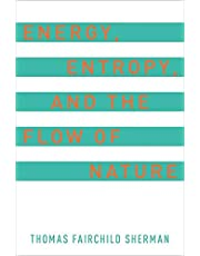 Energy, Entropy, and the Flow of Nature
