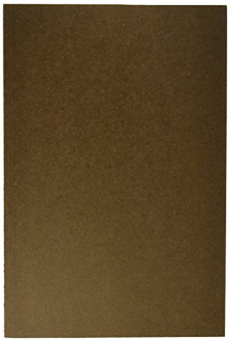 Sax Sketch and Draw Board, 12 x 18 Inches, Brown