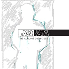 Eight CD set. Esoteric Recordings are pleased to announce the release of Banks Vaults, a newly remastered boxed set featuring all of the solo albums released by Genesis founder Tony Banks between 1979 and 1995. Inducted into the Rock and Roll...