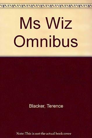 book cover of Ms Wiz Omnibus