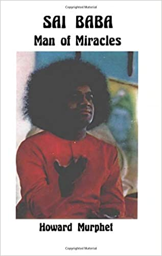 Buy Sai Baba - Man of Miracles Book Online at Low Prices in