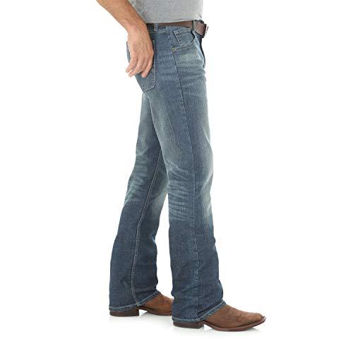 cb629b6c SHOPUS | Wrangler Men's 20X Vintage Bootcut Jean, Bryant, 36X36