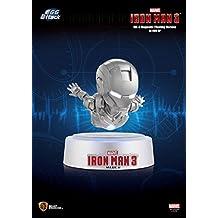 "Beast Kingdom Egg Attack Mark II Magnetic Floating Ver. ""Iron Man 3"" Action Figure"