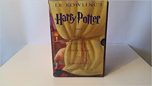 Harry Potter and the Sorcerer's Stone / Harry Potter and the Chamber
