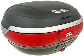 Top Case GiVi E52 Maxia II Monokey schwarz 52 Liter