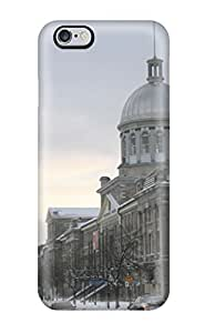 Cute PC Vieux Montreal Case Cover For SamSung Galaxy Note 3