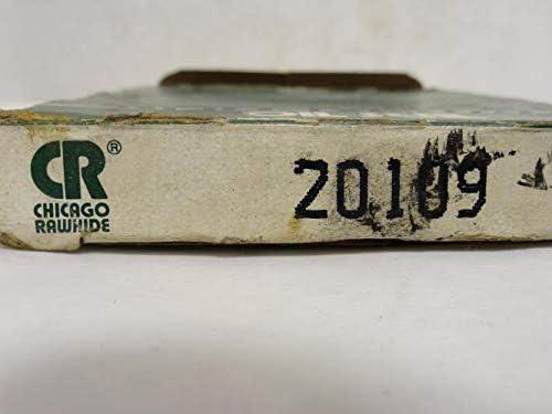 "7 Wire Gauge /""Stubby/"" Drill Bit 20125 CRL No"