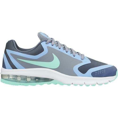 Nike Damen Air Max Premiere Running shoes-grey/Pink/Schwarz/Weiß,