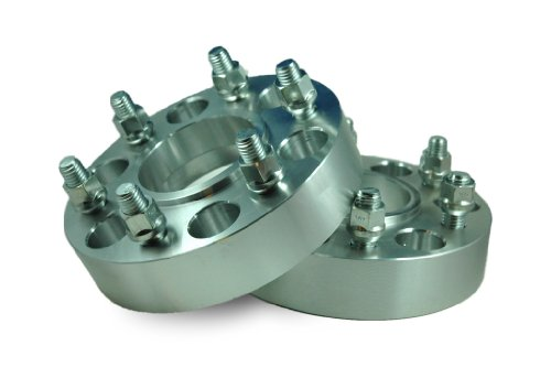 Hub Centric Adapters - 6