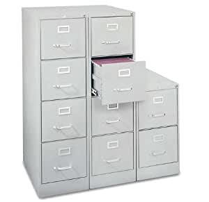 Ndi Office Furniture Mf1172 Legal Vertical Steel File Cabinet 2 Drawer Office