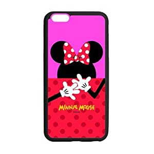 Ruby Diy Flexible Durable iphone 6 case cover, Mickey Zzj2p2b66mC Mouse Back Cover For Iphone 6