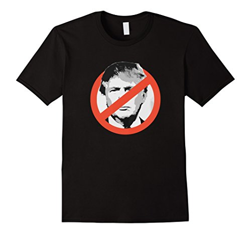 No Trump Allowed Here t shirt